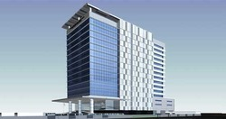 T Series Office Complex