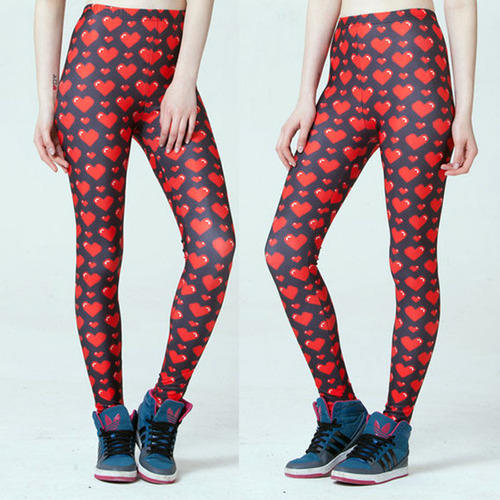 Fancy Legging