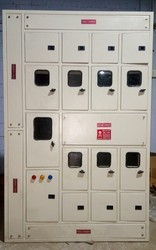 E.B Metering Panel