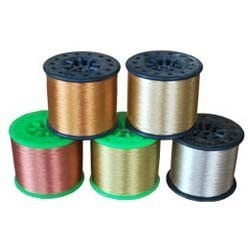 Metallic Kasab Jari Thread
