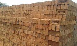 KBK Red Bricks, Size: 9*4*3mm