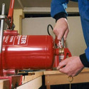 4 Days Fire Extinguisher Refilling Service