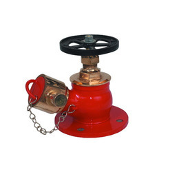 Fire Hydrant Valves