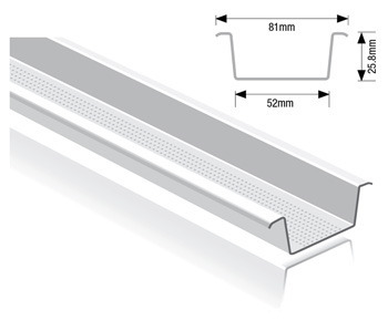 b09b5b8b146 False Ceiling  Ceiling Frames - View Specifications   Details of ...