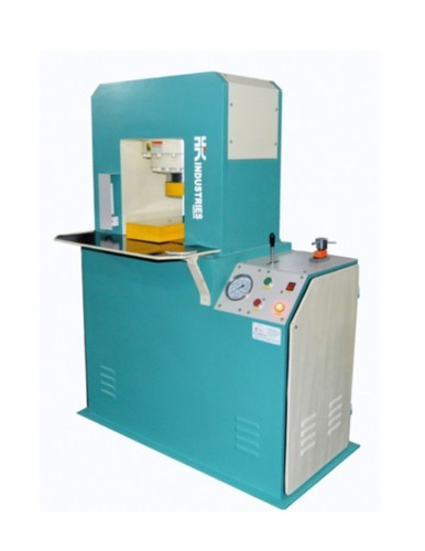 Hydraulic Coining Press for Coin Making
