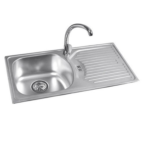 Kitchen Washing Sink Raj Industries Mumbai Id 13224341497