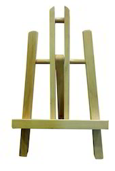 Easel Stand 1 Feet Wooden
