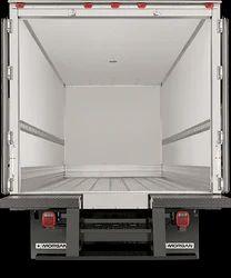 Cargo Loading Van Body