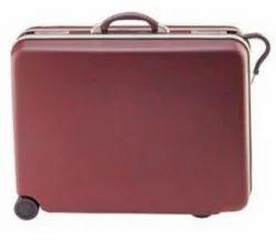 VIP Titanium Suitcase