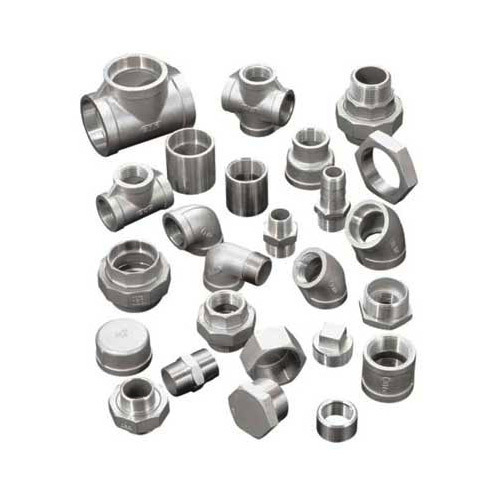 Pipe Fittings Forged Pipe Fittings Manufacturer From Mumbai