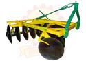 Disk Harrow (Double Frame)