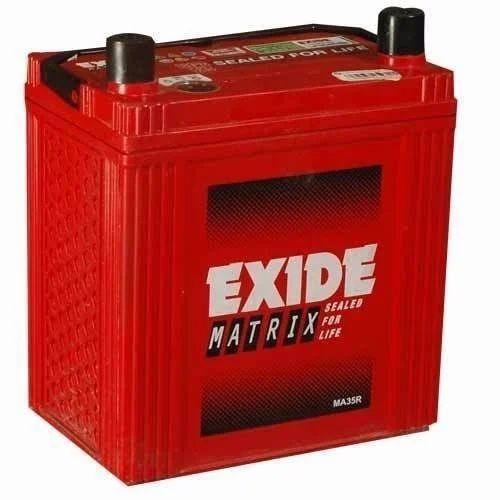 Exide Car Battery >> Exide Car Battery View Specifications Details Of Exide