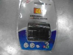 MX Universal Travel Adaptor