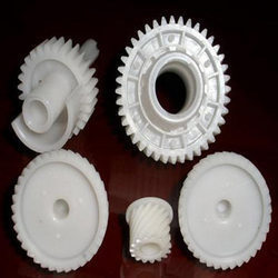 Plastic Gears For Pedestal Fan And More