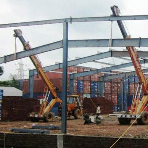 Pre Engineered Metal Building Manufacturers In Chicago Illinois: Pre-engineered Steel Buildings PEBS