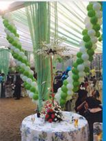 Wedding Party Event Services