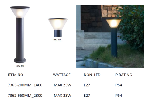 Outdoor Light Wattage Xion outdoor led lights part 2 outdoor light manufacturer from outdoor light workwithnaturefo