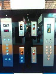 Elevator Cop Lop