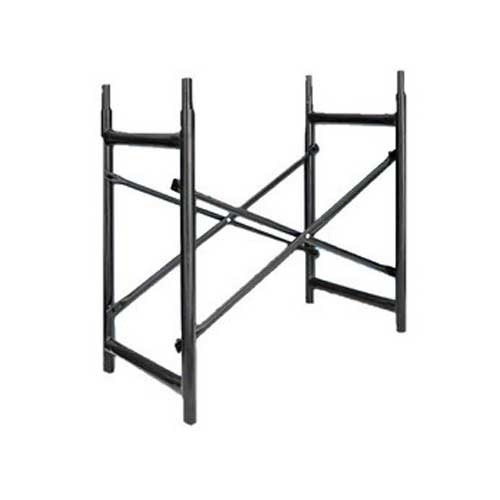 Self-Finished MS H Frame Scaffolding
