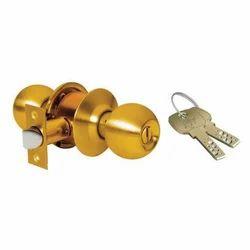 Advanta Duo Door Knob Lock