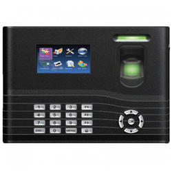 Biometric Access Control Syste