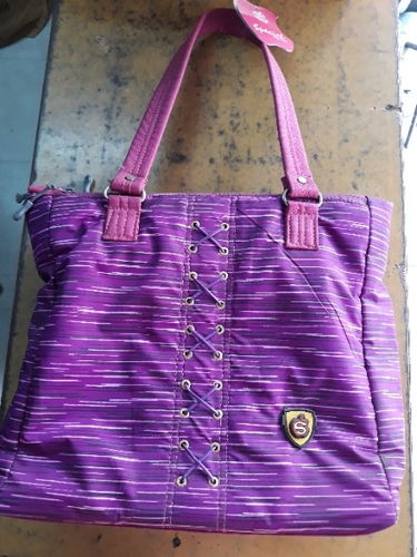 Manufacturer of Lunch Bag & Hand Bag by Star Bags, Coimbatore