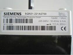 Siemens Burner Servomotor SQN31.221A2700