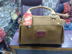 PU Ladies Bag - PU Women Bag Wholesaler   Wholesale Dealers in India b24dbf24a239d