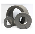 Asbestos Rubber Moulded Brake Lining Roll
