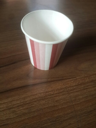 Multi Disposable Paper Cup