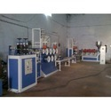 Hdpe And Pp Plastic Extrusion Machine