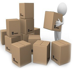 Goods Unloading Service