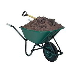 Sand Loading Wheel Barrow