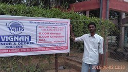 Cloth Banner Printing Services