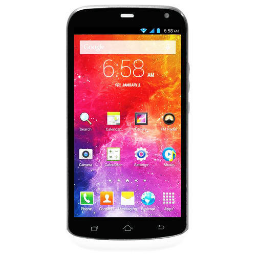 Black Multimedia Mobile Phone, Memory Size: 2 GB, Screen Size: 4.5 Inch, Rs  2500 /piece   ID: 13849989512