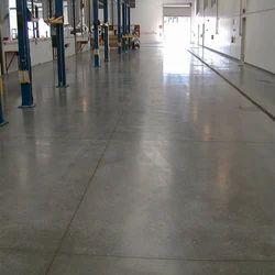 Ashford Floor Treatment Service