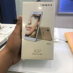 OPPO A 37 Mobile Phones, Memory Size: 16GB