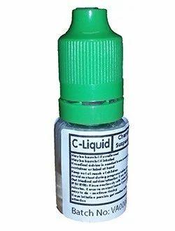 Research chemicals - C-Liquid Suspension Manufacturer from Delhi