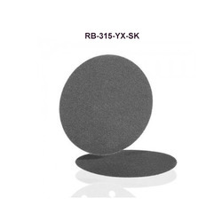 Semi- Flexible & Self- Stick Silicon Carbide Abrasive Cloth