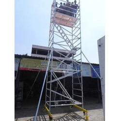 Mobile Tower Ladder