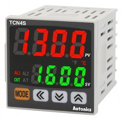 Thermocouple/Rtd Autonics PID Temperature Controller, Model Name/Number: Tcn4s