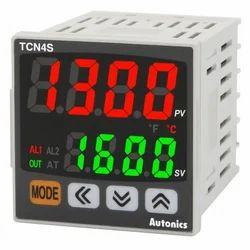 Autonics PID Temperature Controller