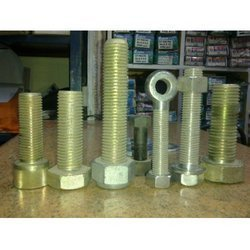 Bolts And Fittings