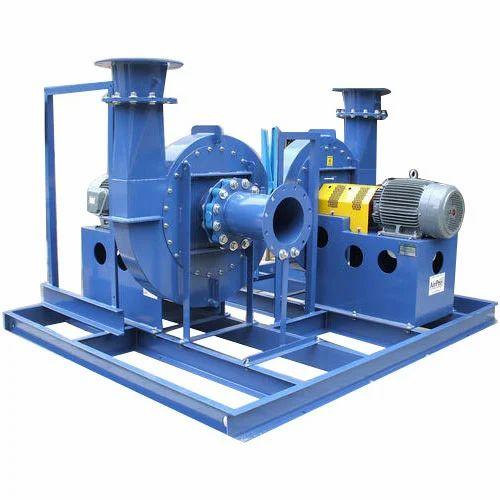 Industrial Pressure Blower : High pressure blowers at rs piece s industrial