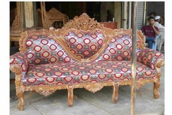 Maharaja Sofa In Nagpur महाराजा सोफ़ा नागपुर