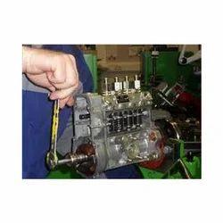 PE Inline Pump Repairing Service