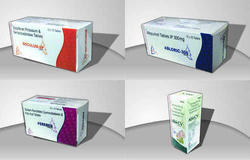 Pharmaceutical Molecules PCD Pharma Franchise