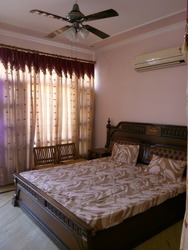 To Let Fully Furnished 2 BHK Accommodation