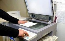 Document Photocopy Service, Dimension / Size: Depand On Custumer