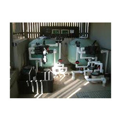 Swimming Pool Filtration Plant At Best Price In India